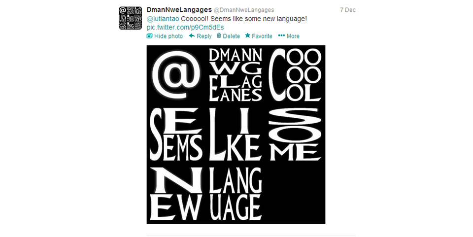 DmanNweLangages5