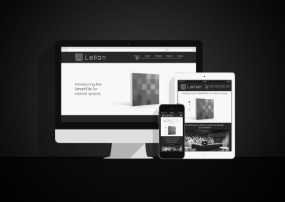 Lellan Website